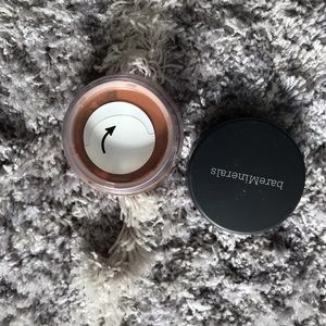 bareMinerals Makeup - bareMinerals all over face color